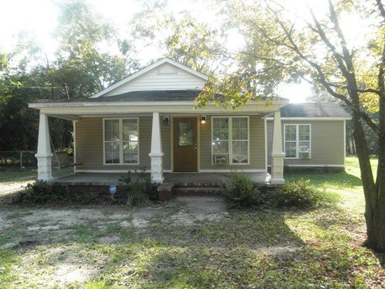 2209 Tubman Home Rd, Augusta, GA 30906