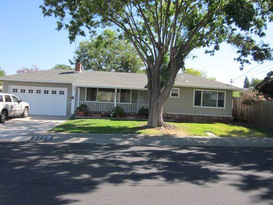 3206 Fitzpatrick Dr, Concord, CA 94519