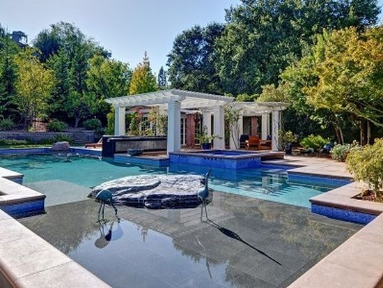 12681 Miraloma Way, Los Altos Hills, CA 94024