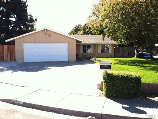 131 Goldy Ct, Vacaville, CA 95687