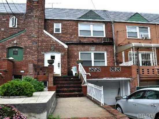 6707 Burns St, Forest Hills, NY 11375