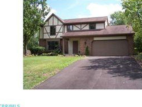 10147 Oxford Dr, Pickerington, OH 43147