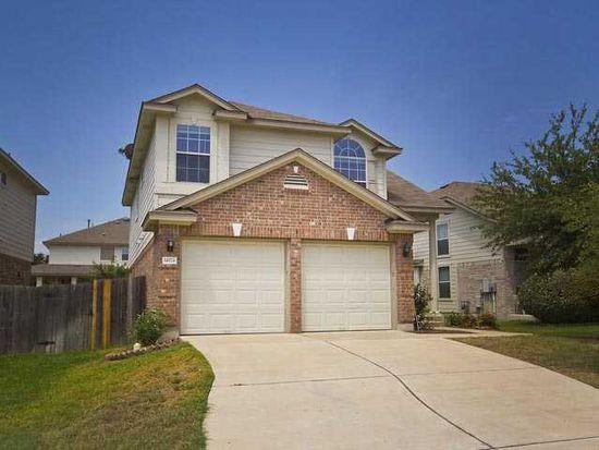14824 Mistletoe Heights Dr, Austin, TX 78717