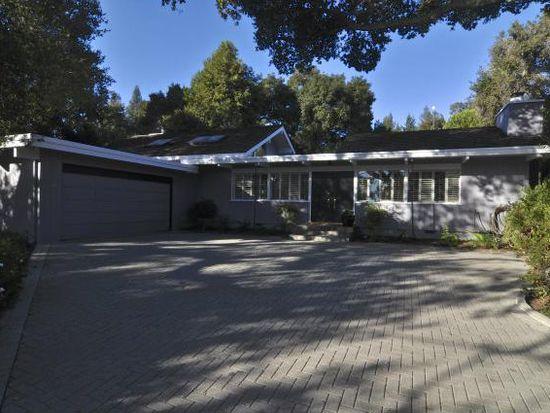 11 Linaria Way, Menlo Park, CA 94028