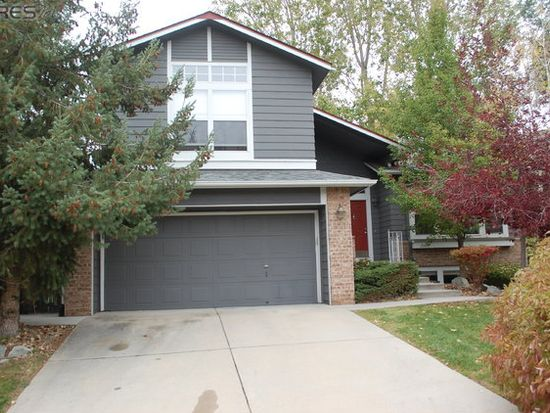 1075 Falcon Ct, Louisville, CO 80027