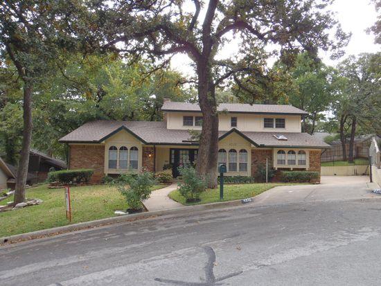 4210 Hampstead Ct, Arlington, TX 76013