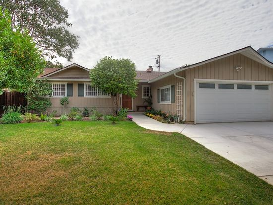 4874 Pebble Glen Dr, San Jose, CA 95129