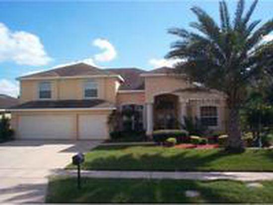 7938 Fernleaf Dr, Orlando, FL 32836