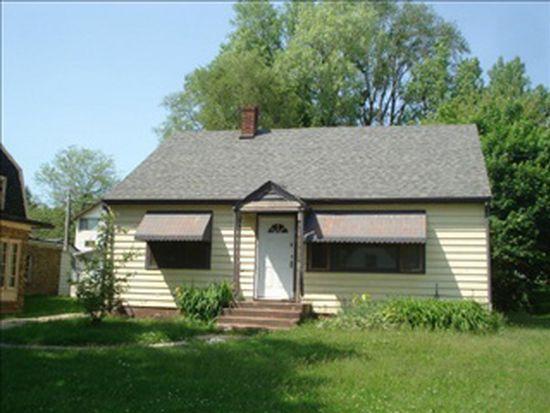 1907 Elm St, Rockford, IL 61102