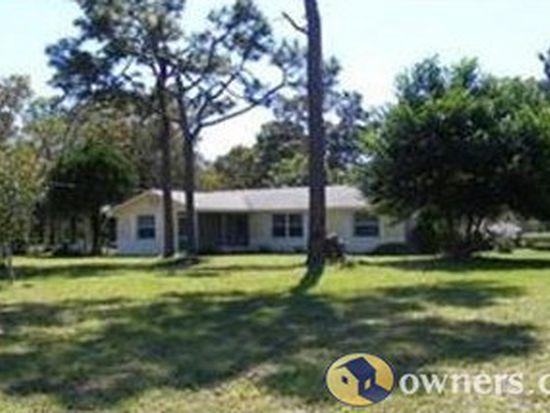 12820 Oakwood Dr, Hudson, FL 34669