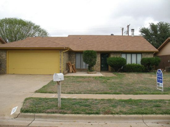 5734 Emory St, Lubbock, TX 79416