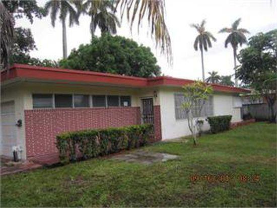 1000 NE 85th St, Miami, FL 33138