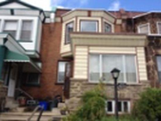 6826 N Gratz St, Philadelphia, PA 19126
