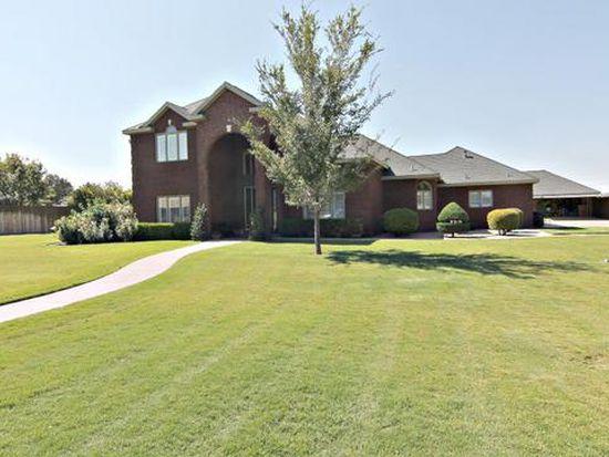 8504 Trenton Ave, Lubbock, TX 79424