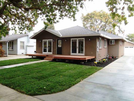 830 Willow Glen Way, San Jose, CA 95125