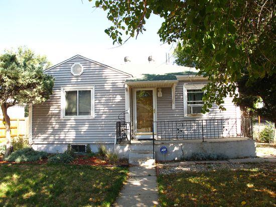 26 Bryant Way, Denver, CO 80219
