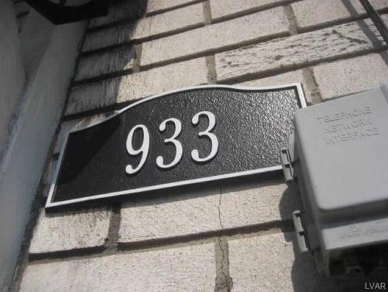 933 Evans St, Bethlehem, PA 18015