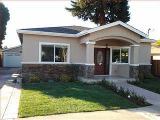 177 Charles Ave, Sunnyvale, CA 94086