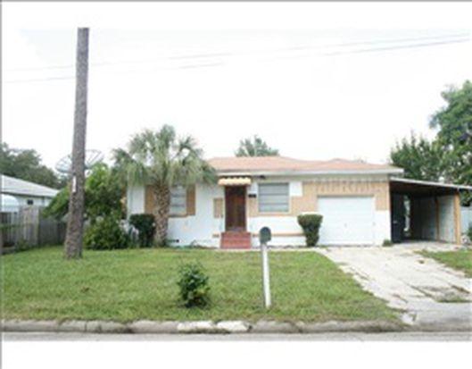 3219 W North B St, Tampa, FL 33609