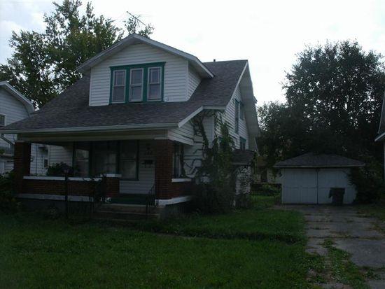 106 Redwood Ave, Dayton, OH 45405