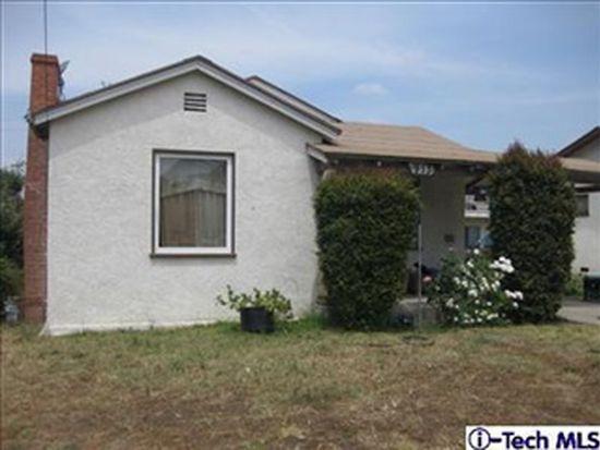 921 S Adams St, Glendale, CA 91205