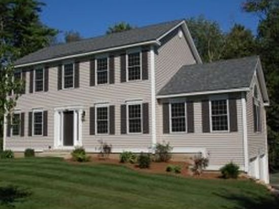 68 Chase Rd, Londonderry, NH 03053