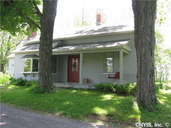2476 Fenner Rd, Cazenovia, NY 13035