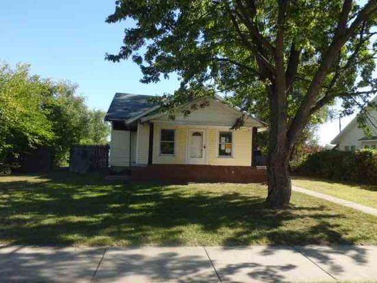 2622 Morton Ave, Elkhart, IN 46517