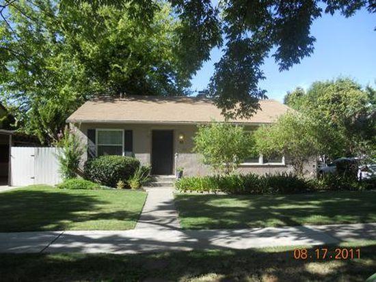 33 E Fedora Ave, Fresno, CA 93704