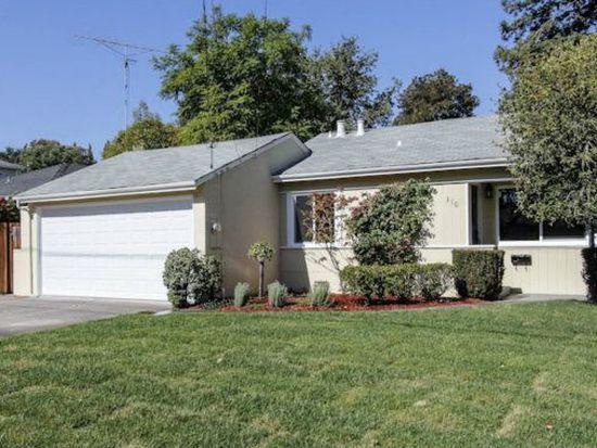 310 Maclane St, Palo Alto, CA 94306