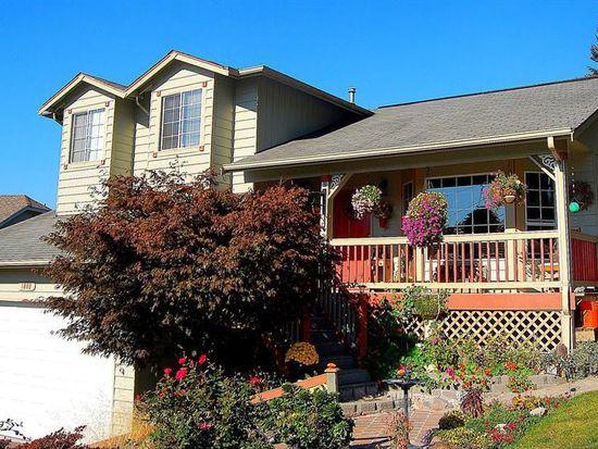 1808 Redwood St, Milton, WA 98354