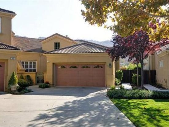 1152 Mallard Ridge Loop, San Jose, CA 95120
