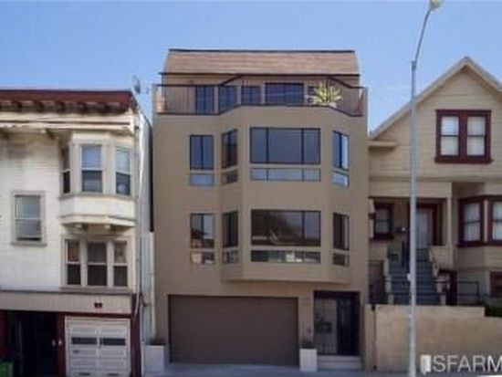 3635 Mission St, San Francisco, CA 94110