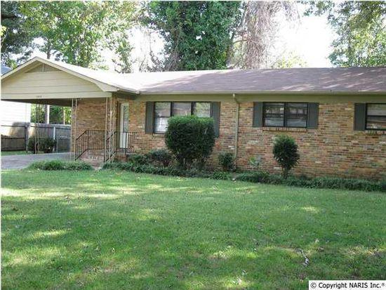 1209 Freemont St SW, Decatur, AL 35601