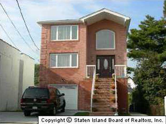 62 Andrews St, Staten Island, NY 10305