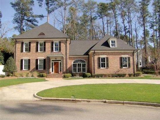 704 Summergate Ct, Augusta, GA 30909