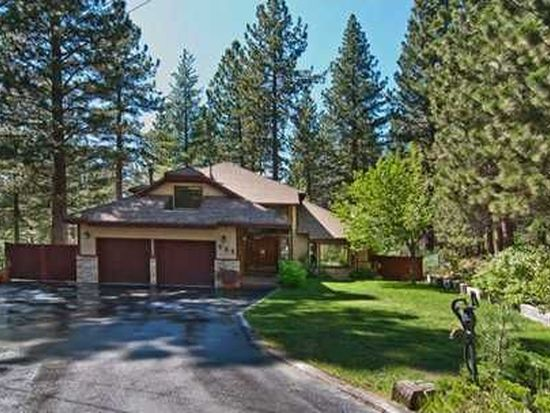 685 Mount Watson Ct, Incline Village, NV 89451
