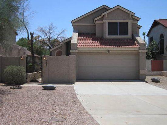 433 E Utopia Rd, Phoenix, AZ 85024