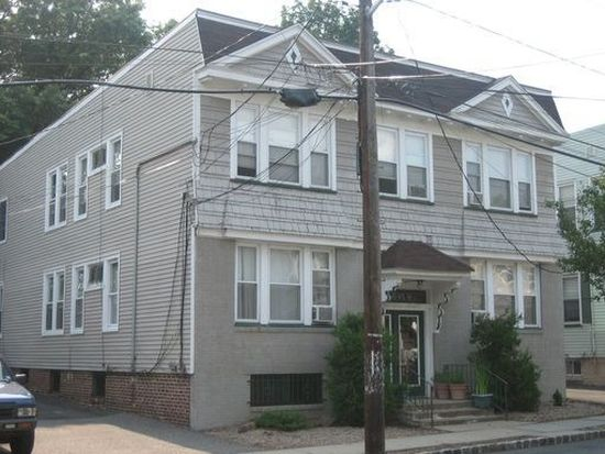 43 Jacoby St APT 3, Maplewood, NJ 07040