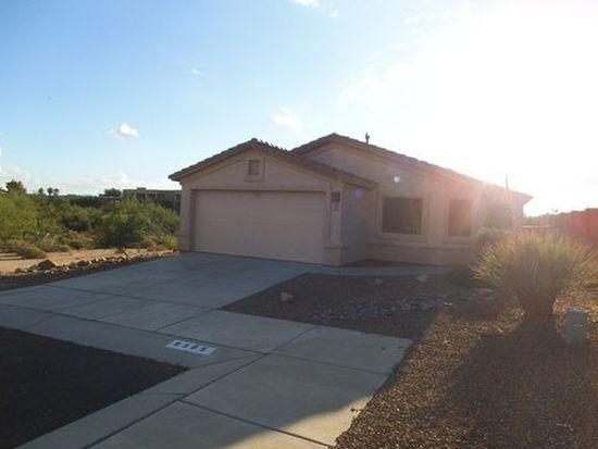 8305 N Austin Nikolas Ct, Tucson, AZ 85704