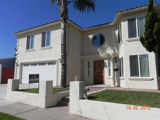 4752 Lake Forest Ave, San Diego, CA 92117