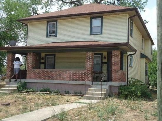2830 N New Jersey St, Indianapolis, IN 46205