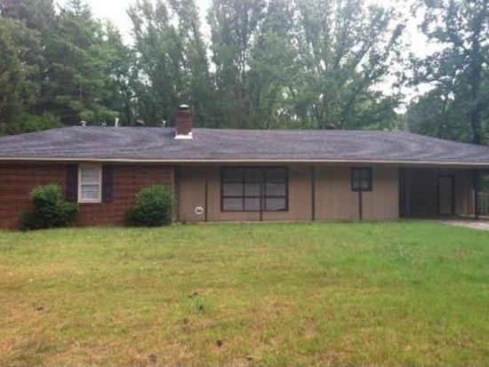 3712 Kildee Cv, Memphis, TN 38128