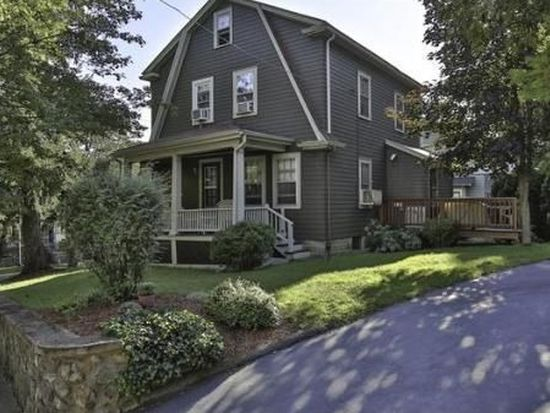 45 Bow St, Arlington, MA 02474