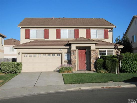 405 Mcfall Ct, Suisun City, CA 94585
