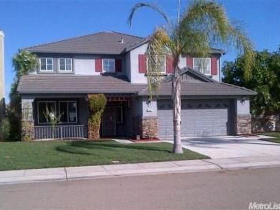 981 Shortland Cir, Manteca, CA 95337