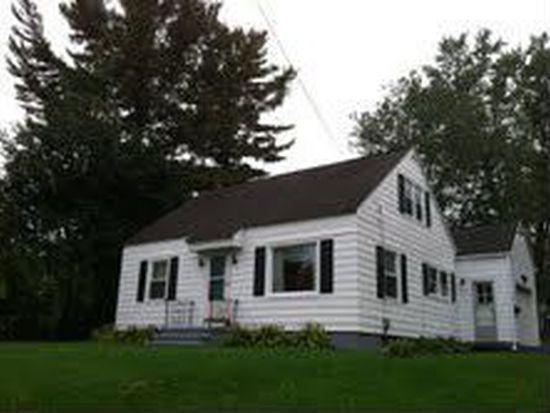 24 Winmar Cres, New Hartford, NY 13413