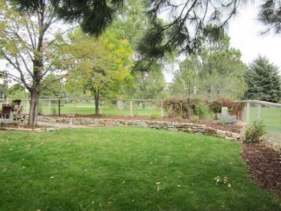 2527 Fairway Dr, Colorado Springs, CO 80909