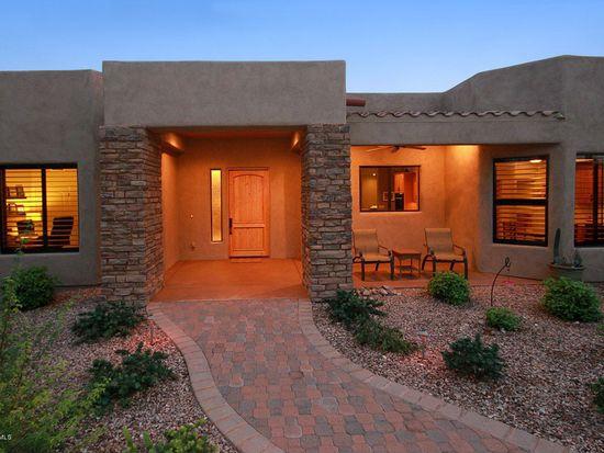 660 E Rudasill Rd, Tucson, AZ 85704