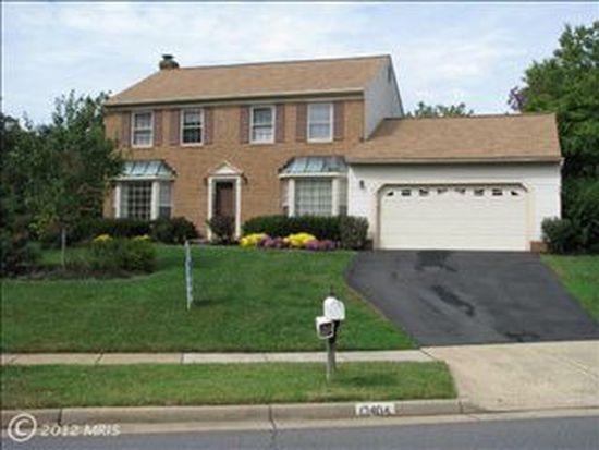13404 Springhaven Dr, Fairfax, VA 22033